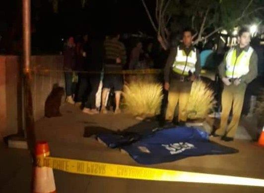 Nuevo hecho de sangre en menos de 24 horas enluta a la localidad de El Palqui