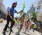 Este Verano la alegría del Carnaval recorrerá Ovalle