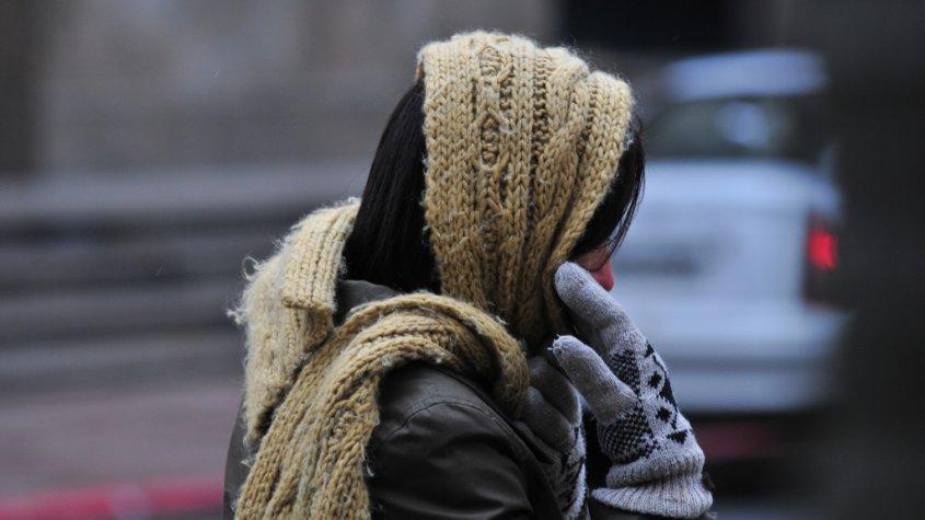Se pronostican bajas temperaturas y heladas locales en los valles de la Region de Coquimbo